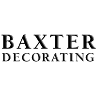 Baxter Decorating