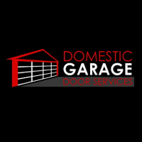 Domestic Garage Door Services