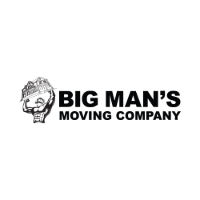 Local Popular Home Services Big Man's Moving Company in Clearwater FL