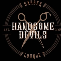Local Popular Home Services Handsome Devils Barber Lounge in Newtown PA