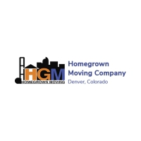 Local Popular Home Services Homegrown Moving Company in Lakewood CO