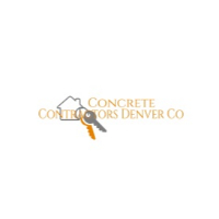 Denver Concrete Contractors CO